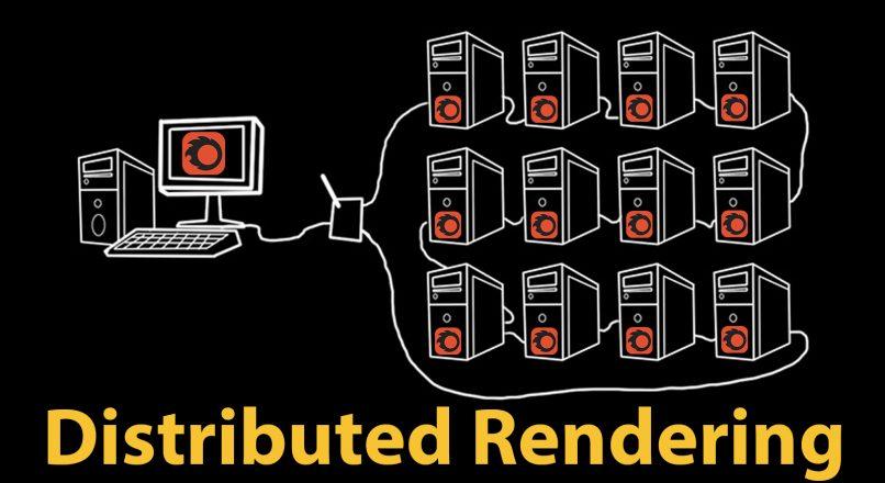 Hướng Dẫn Sử Dụng Distributed Rendering Trong Corona Renderer